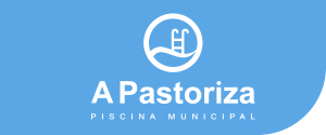 Piscinas da Pastoriza Logo